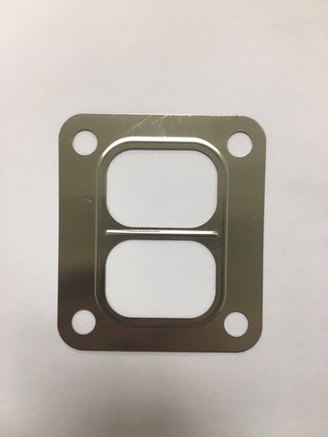 T4 Twin Scroll Stainless Turbo Inlet Gasket