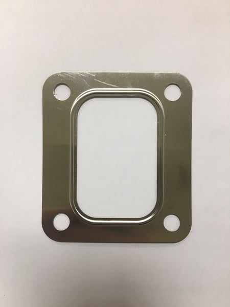 T4 Single Scroll Stainless Turbo Inlet Gasket