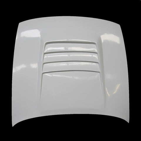 PS13 Vented Bonnet - Group-D