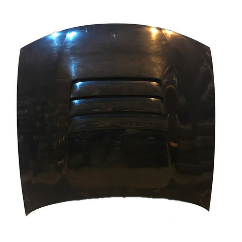 S14A Vented Bonnet