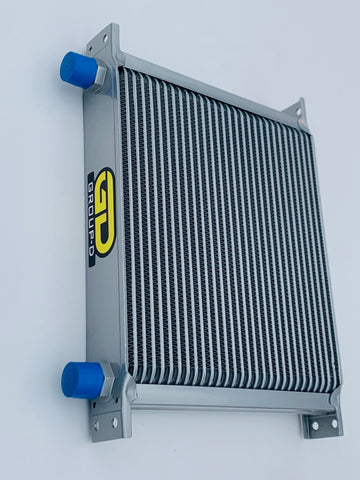 Universal 30 Row Oil Cooler