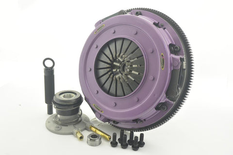 Xtreme Clutch Conversion kit - FORD BARRA BA - T56 GM 26x28.6mm