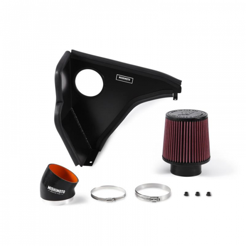 PERFORMANCE AIR INTAKE, FITS BMW 330I 2001–2006