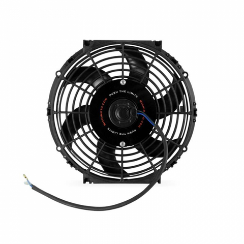 MISHIMOTO CURVED BLADE ELECTRIC FAN 254MM