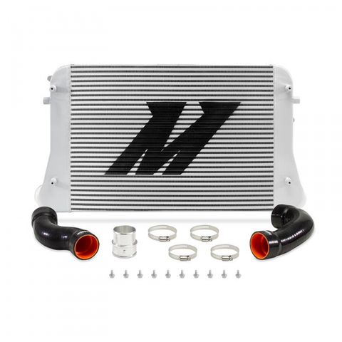 PERFORMANCE INTERCOOLER, FITS VOLKSWAGEN MK5/MK6 GTI  / GOLF R / AUDI TT / A3 2006–2014