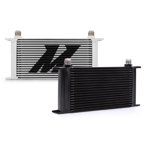 MISHIMOTO UNIVERSAL 19-ROW OIL COOLER