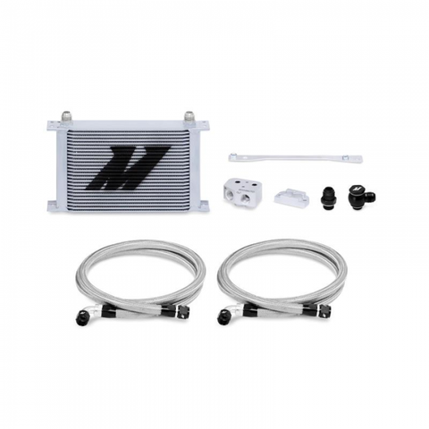 MISHIMOTO FRONT-SUMP RACE OIL COOLER KIT FOR LS1/LS2