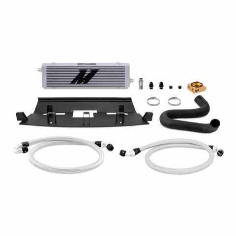 OIL COOLER KIT, FITS FORD MUSTANG GT RIGHT-HAND DRIVE 2018+