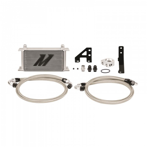 OIL COOLER KIT, FITS SUBARU STI 2015+