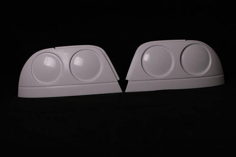 R33 Tail Light Blanks - Group-D