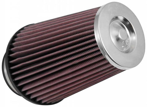 "K&N RF-1046 UNIVERSAL 4"" CONE FILTER - Group-D"
