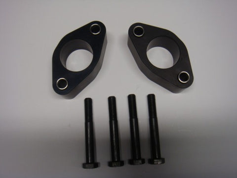 AE86 ROLL CENTER ADJUSTERS 40MM (PAIR)