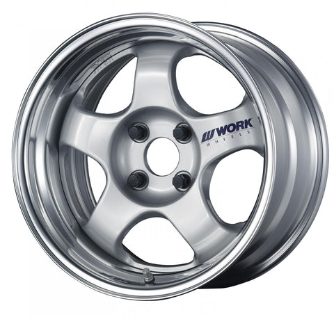 MEISTER S1 2-PIECE 15 INCH