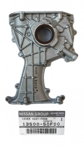 Nissan OEM Silvia S13 / S14 / S15 Oil Pump Assembly