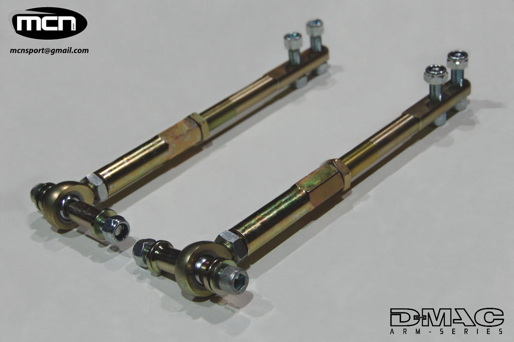 D-MAC TENSION RODS
