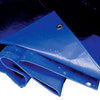 Sealey Heavy Duty Tarpaulin Ground Sheet - Group-D