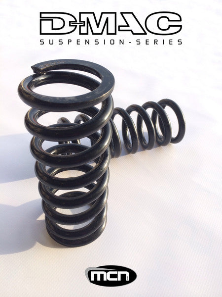 CUSTOM RATE FRONT SPRINGS (PAIR)