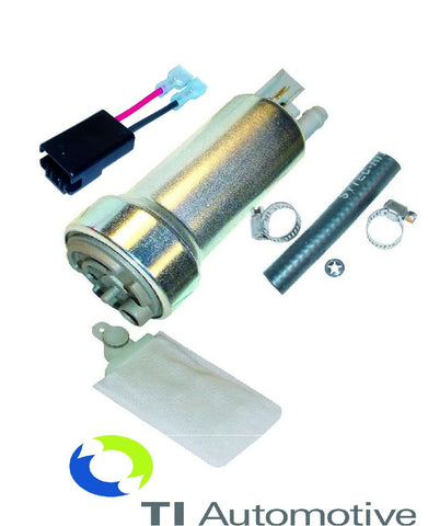 TI Automotive 350lph In Tank Pump kit (Mazda RX7)
