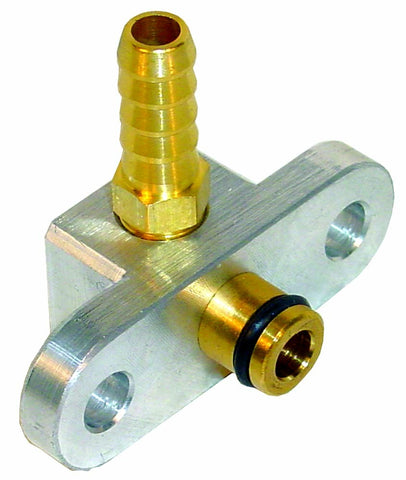 SYTEC FUEL RAIL ADAPTOR (TOYOTA/SUBARU/MITSUBISHI) - Group-D