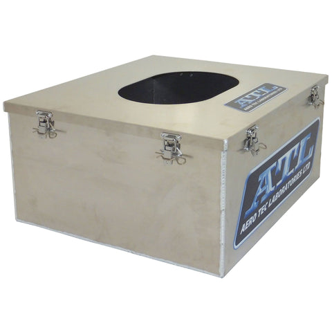 ATL Fuel Cell Alloy Container
