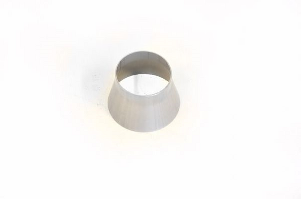 "Stainless 3""-4"" Cone - Group-D"