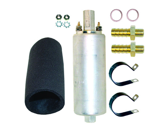Walbro 400lph Motorsport Fuel Pump Kit (Subaru Impreza V7-8) - Group-D