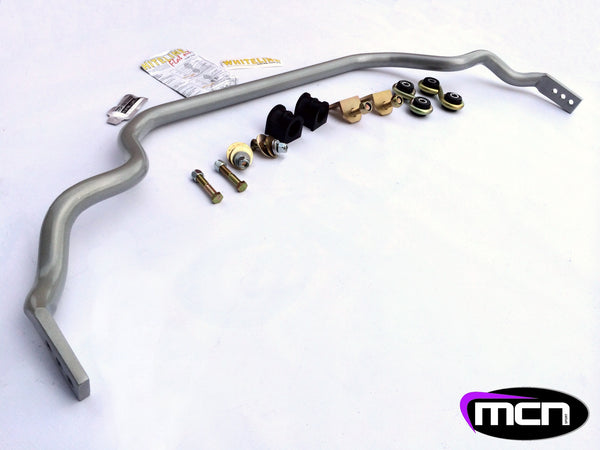 SILVIA S13/180SX 6 CYL. ADJ. FRONT ANTI ROLL BAR 27MM - Group-D