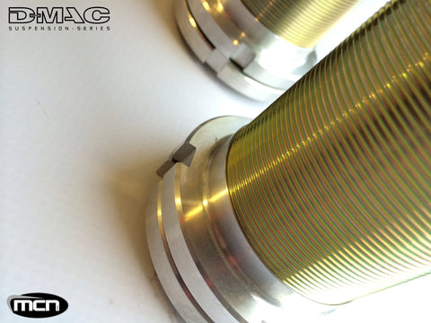 AE86 WELD ON COILOVER TUBE