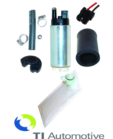 Walbro 255lph In Tank Pump kit (Nissan Silvia/Skyline) - Group-D