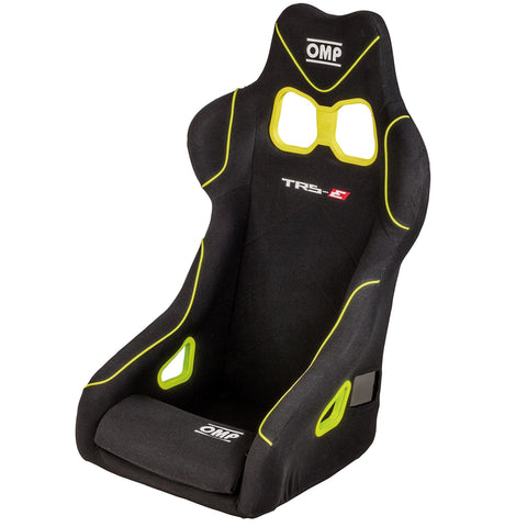 OMP TRS-X Steel Frame Seat