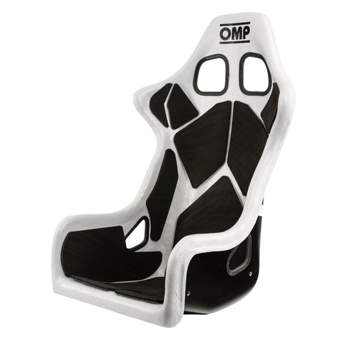 OMP Off Road Racing Fibreglass Seat