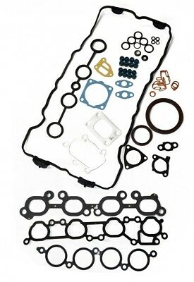 Siruda Full Engine Gasket Set - Nissan SR20DET S13/180SX - Group-D