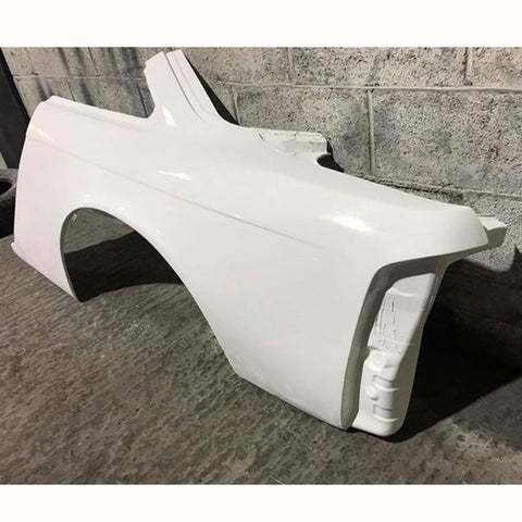 S14 +50mm Full Rear Quarters - Group-D