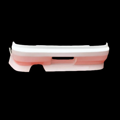 S14 Rear Bumper Type 1