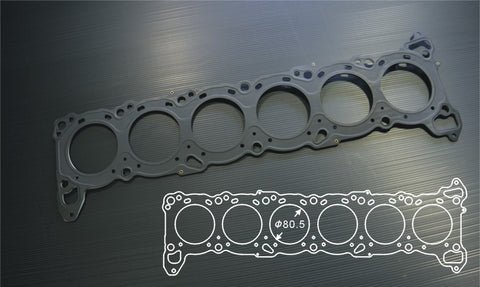 Siruda Nissan Skyline RB20DET Stopper Headgasket - Group-D