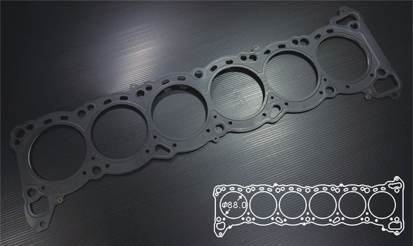 Siruda Nissan Skyline RB26DETT Stopper Headgasket - Group-D