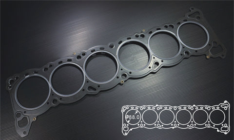 Siruda Nissan Skyline RB26DETT Grommet Headgasket - Group-D