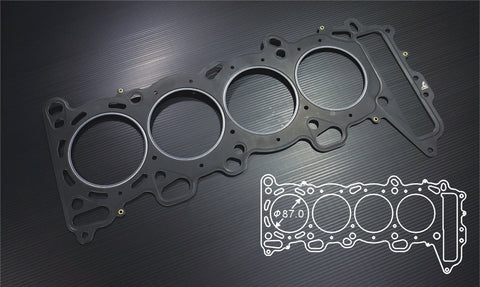Siruda SR20DET Grommet Headgasket 87mm - Group-D