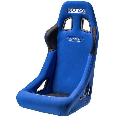Sparco Sprint Steel Frame Seat