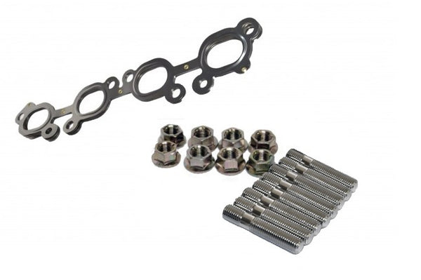 Siruda Exhaust Manifold Gasket, Head Studs and Nuts - SR20DET - Group-D