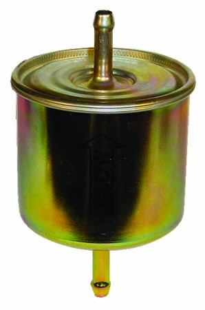 Sytec Fuel Filter 8mm In+Out (Nissan etc) - Group-D
