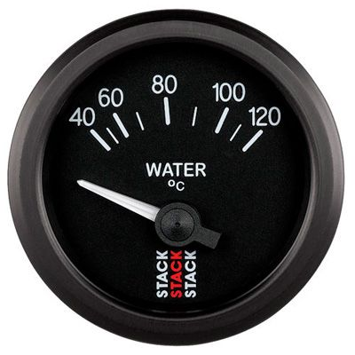 Stack Water Temperature Gauge - Electrical