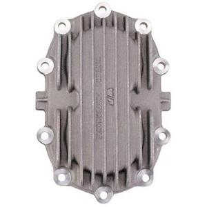 Winters Rear Cover - Group-D