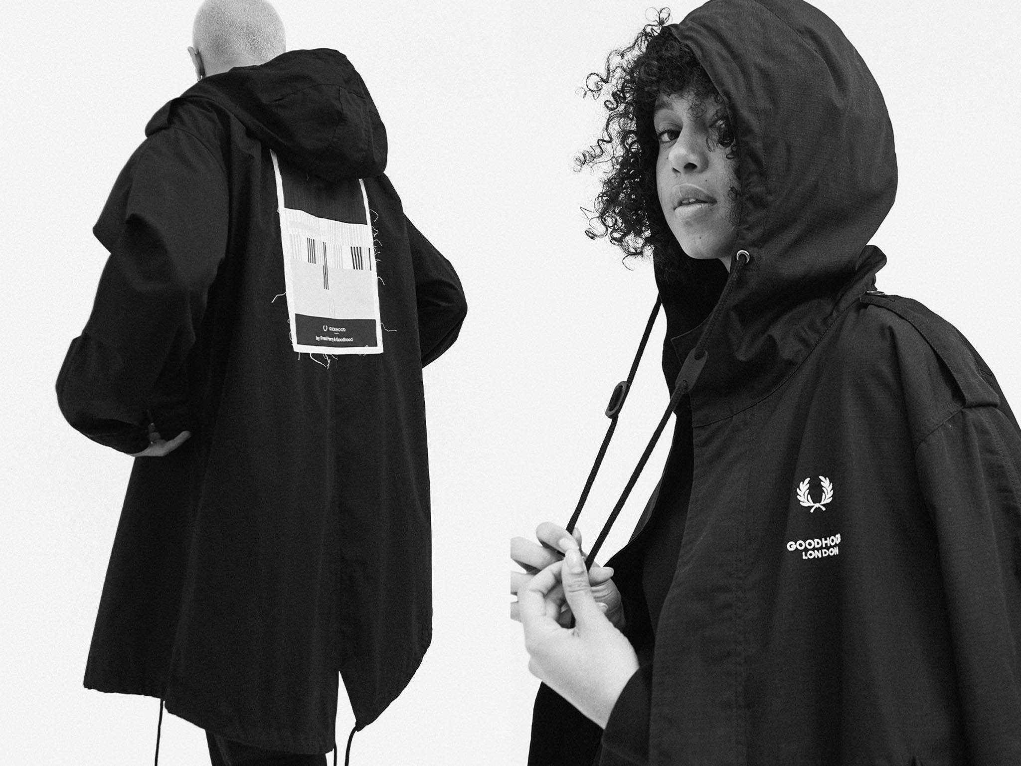 Fred Perry x Goodhood London Spring/Summer Collection - 2