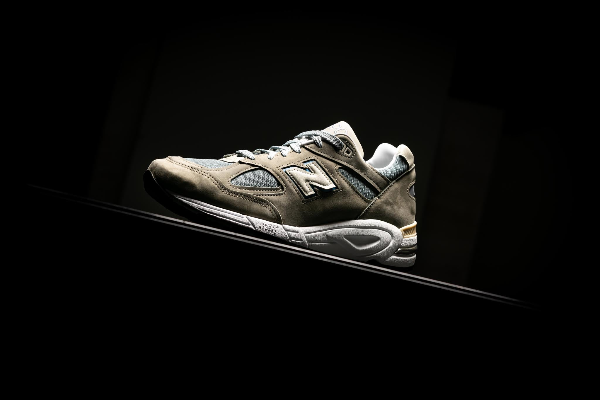 New Balance Made in USA M990KBM2 - 1
