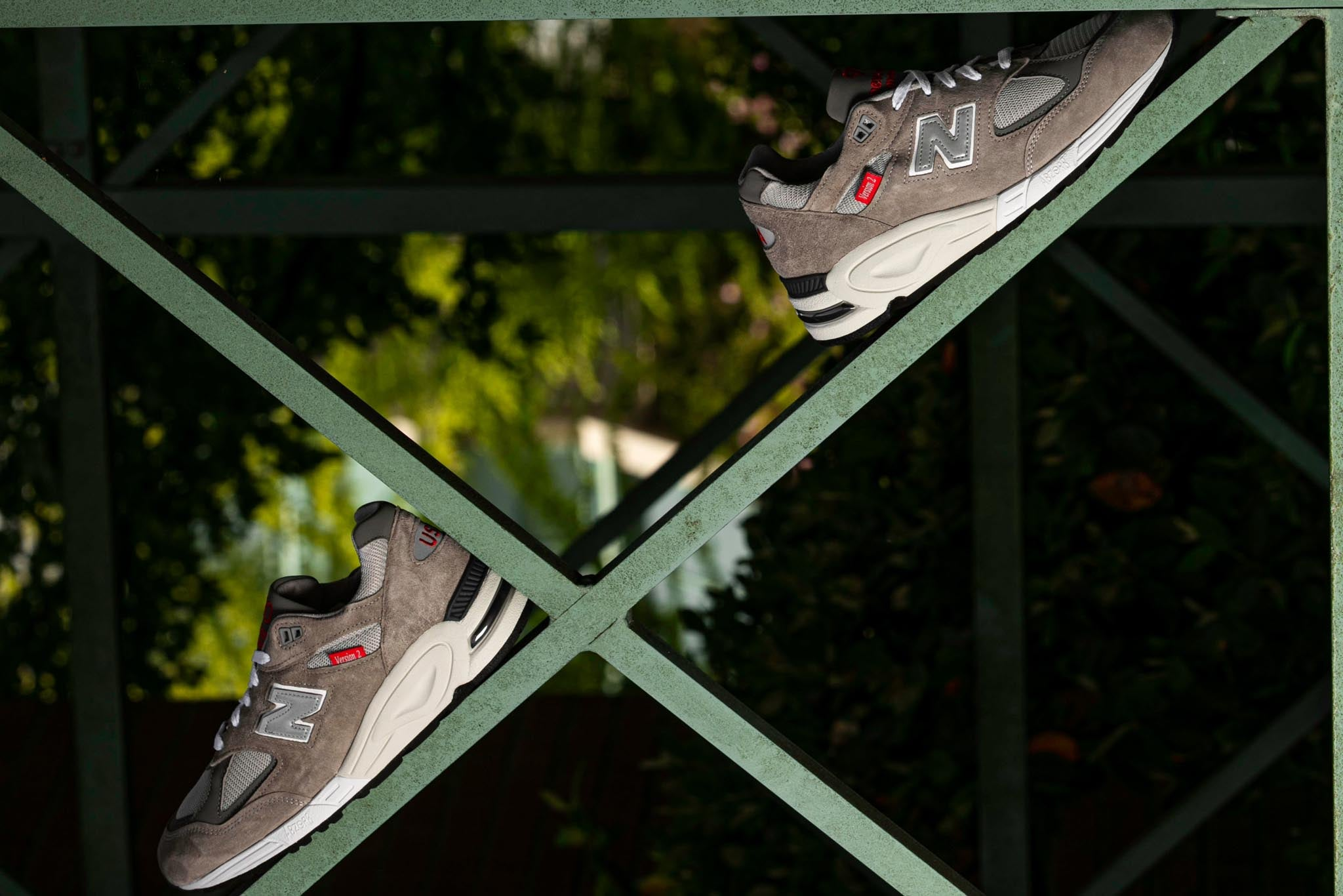 New Balance 'Made in USA' M990VS2 Version Series' - 3