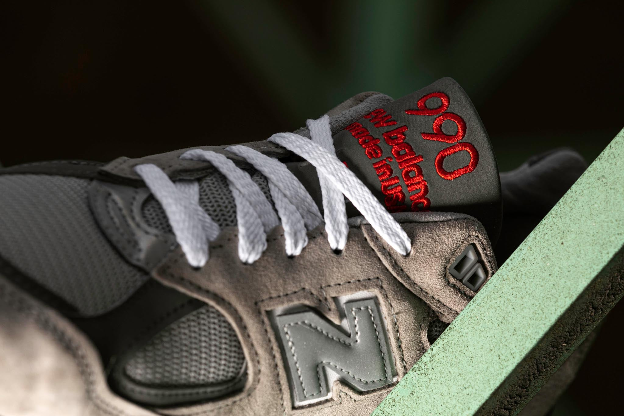 New Balance 'Made in USA' M990VS2 Version Series' - 1
