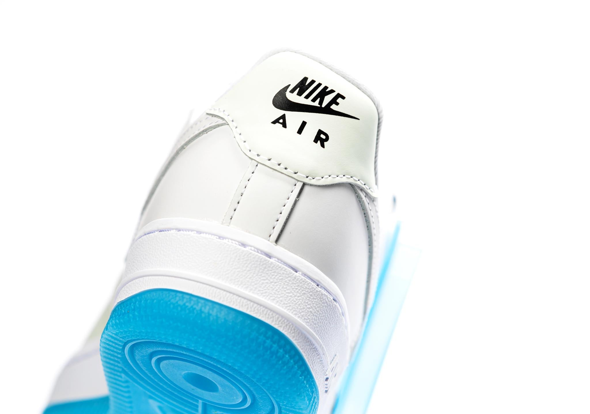 Nike Air Force 1 07 Low LX 'UV Reactive' White - 3