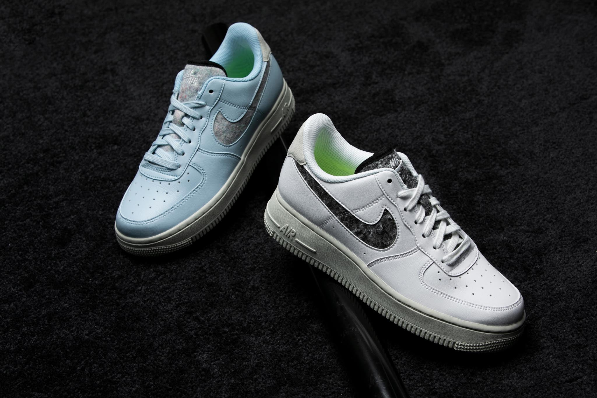 Air Force 1 Recycled Hero 1