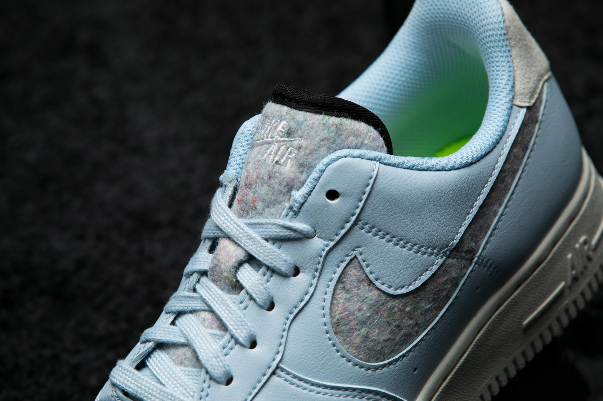 Air Force 1 Recycled Hero 2